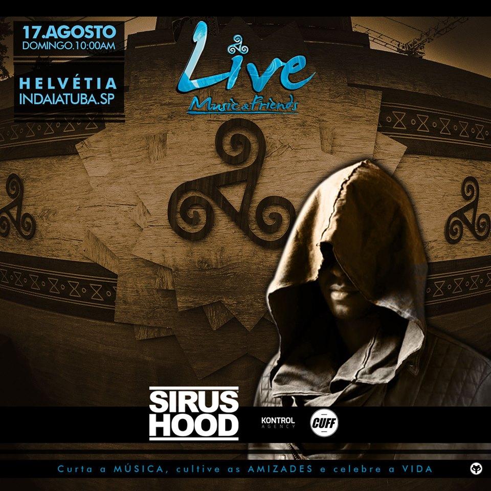 Sirus Hood brazil Helvetia Indaiatuba August 17